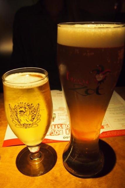 Belgo beers