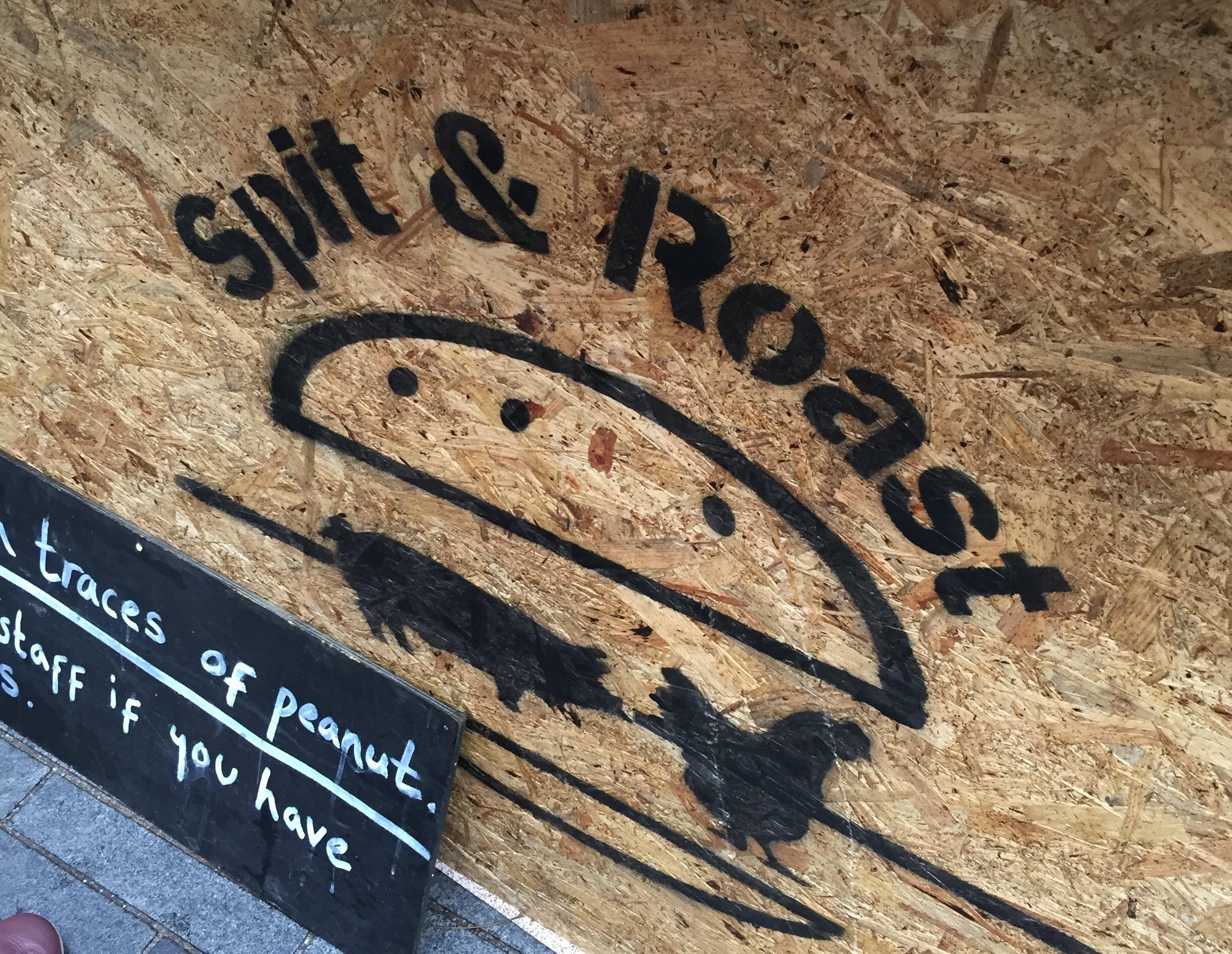spit & roast southbank market