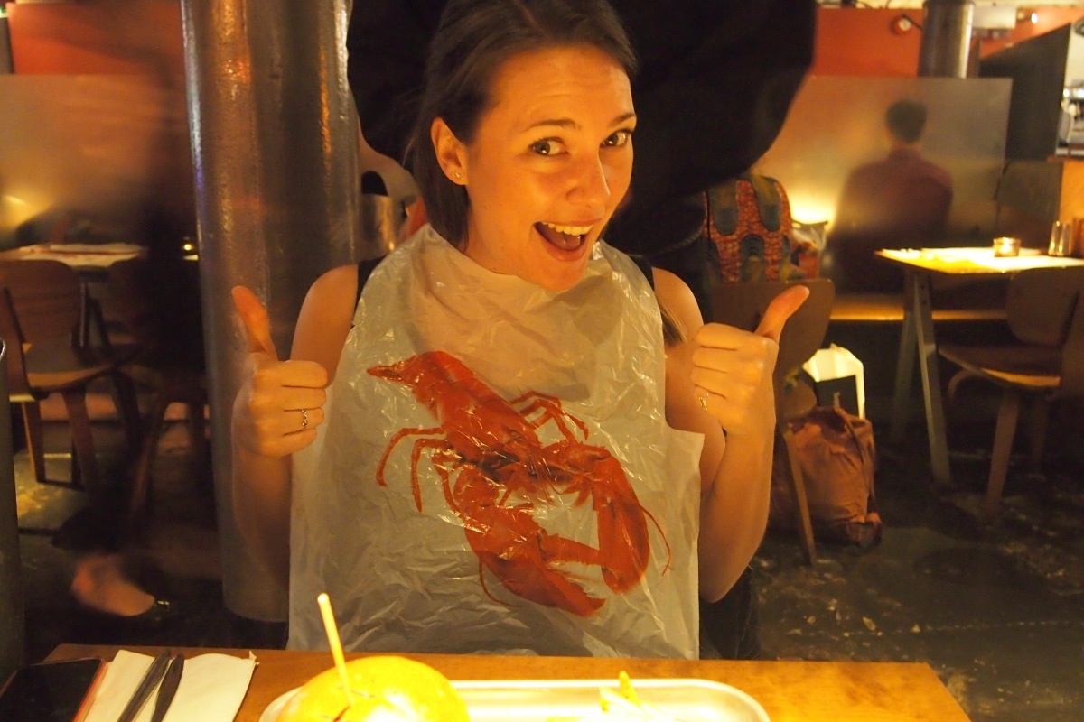 Lobster Fest @ Belgo Centraal
