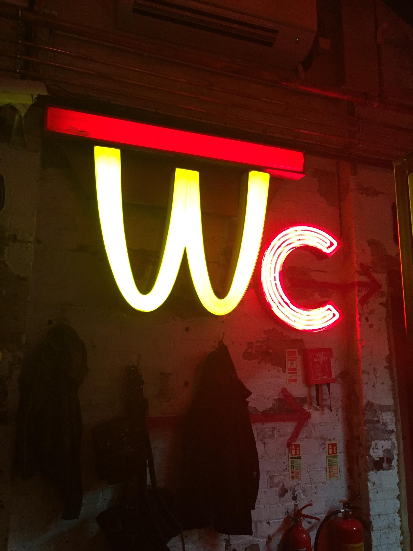 WC meat liquor N1
