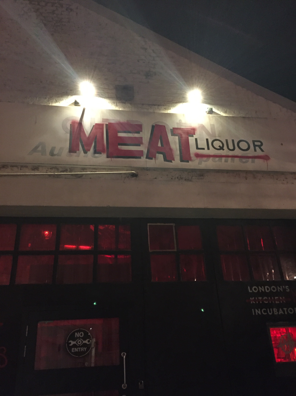 meat liquor n1