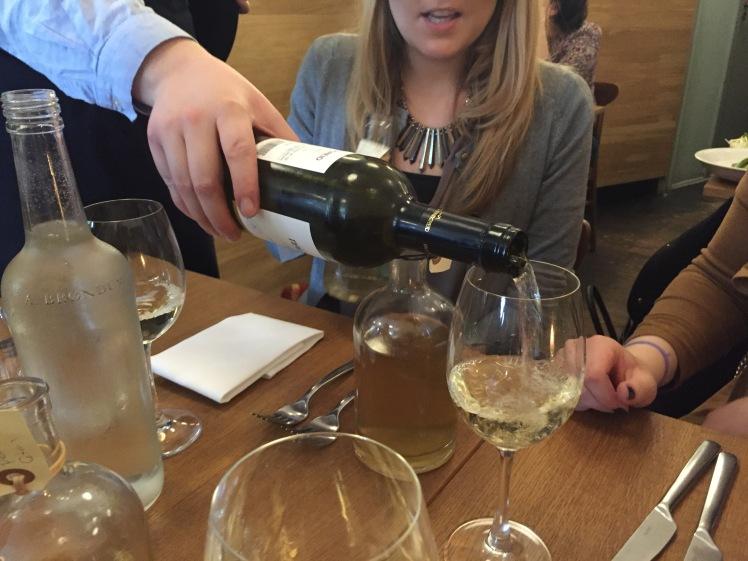 Aamanns wine