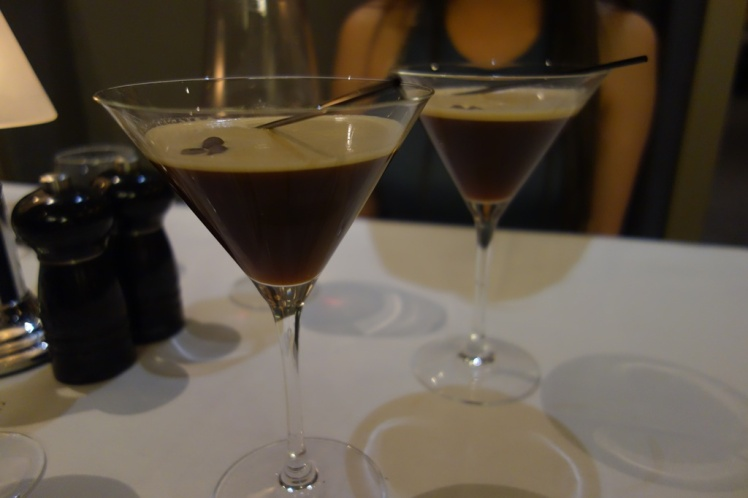 Martini express