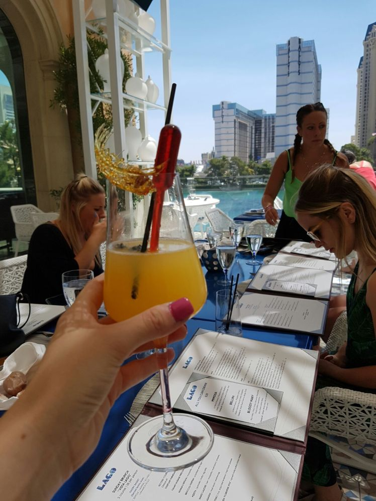 all you can drink bellagio