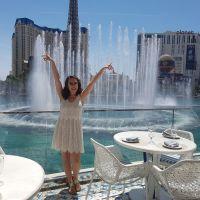 Bottomless Brunch @ Lago, Bellagio, Las Vegas