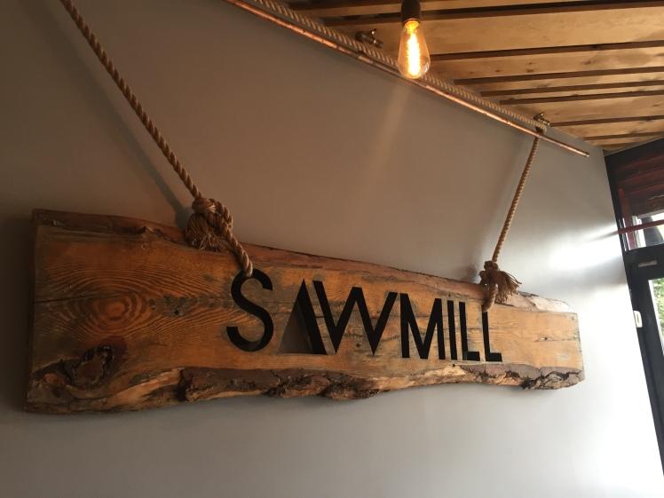 sawmill stratford
