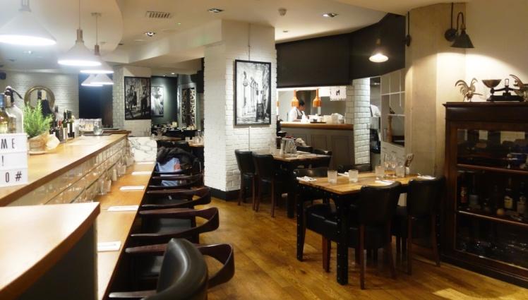 Mingo Steakhouse