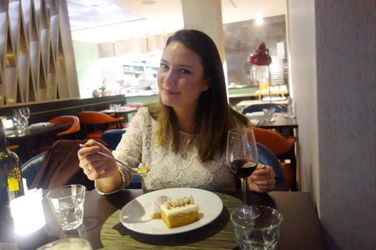 Tonic and remedy set menu review