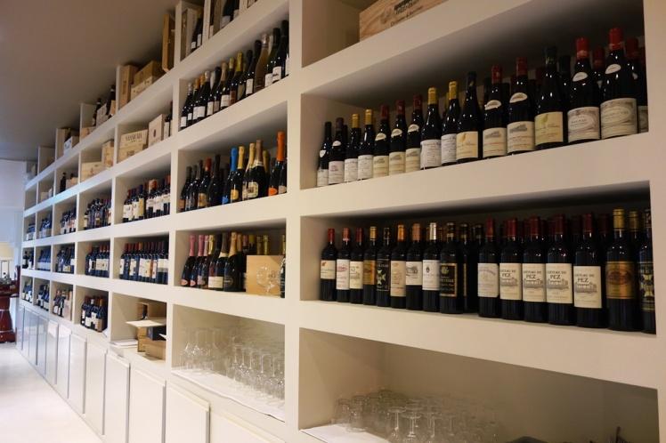 satyrio wine