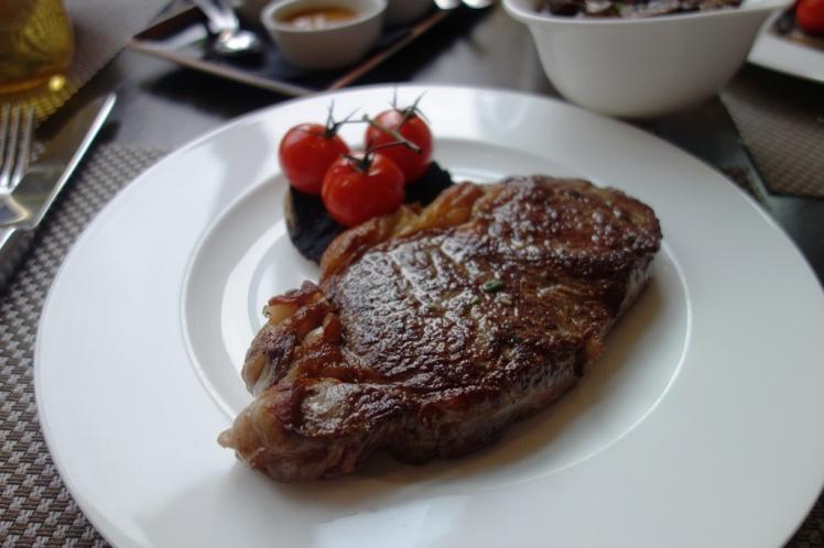 10oz New York Strip Steak