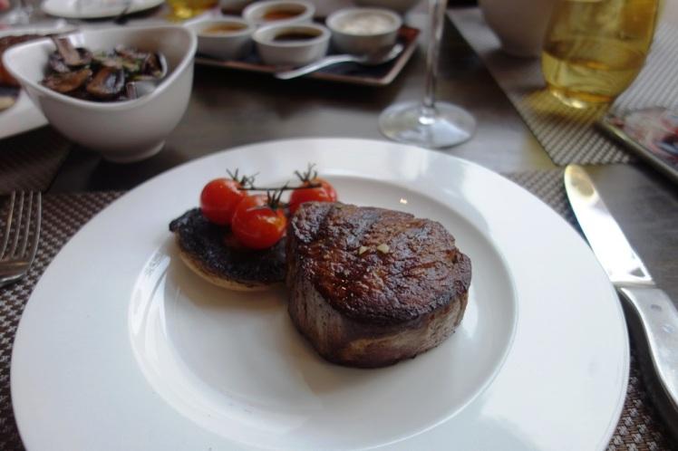 10oz Scottish Aberdeen Angus Fillet Steak
