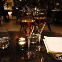 Free-Flowing @ M Restaurant, Liv St